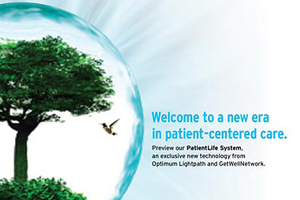 Interactive Patient Care