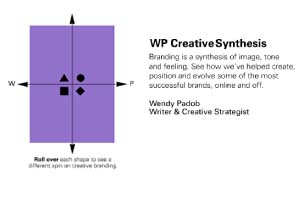 WP Creative Synthesis