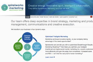 Spiralworks Marketing
