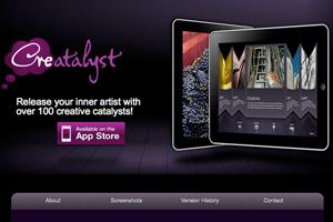 Creatalyst Mobile App